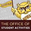 Rowan Office of Student Activities thumb