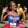 Superhero Half Marathon and Relay