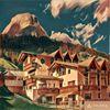 Alpin Apartments Colfosco