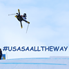 United States of America Snowboard and Freeski Association
