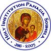 Holy Institution Panagia Soumela