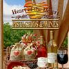 Heart of the Desert Pistachios & Wine