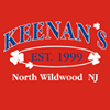 Keenan's Irish Pub - North Wildwood
