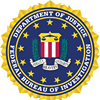FBI – Federal Bureau of Investigation