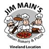 Jim Main's Bakery Vineland