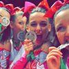 Cheer Savannah Allstars