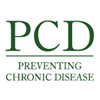 Preventing Chronic Disease - PCD