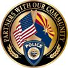 The University of Arizona Police Department