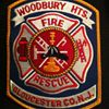 Woodbury Heights Fire Department