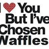 THE WAFFLE BUS