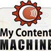 My Content Machine
