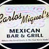 Carlos Miguel's Mexican Bar & Grills' Page