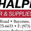 I. Halper Paper & Supplies Inc.