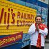 Vij's Railway Express