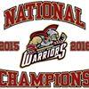West Kelowna Warriors Junior 'A' Hockey Club