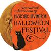 The Historic Irvington Halloween Festival