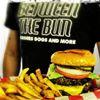 Between the Bun - Burgers Dogs & More