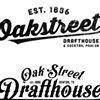 Oak St. Drafthouse