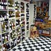 Sheridan Coopers Wine Cellar