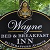 Wayne Bed & Breakfast Inn