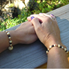 Queasy Beads ~ Stylish Motion Sickness &  Nausea Relief Bracelets