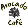 Avocado Cafe Huntington Beach, CA.