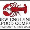 New England Seafood Company Restaurant