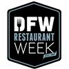 DFW Restaurant Week thumb