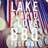 The I Love Barbeque Festival