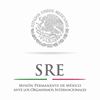 Misión de México ante los Organismos Internacionales con sede en Ginebra