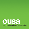 OUSA - Otago University Students' Association