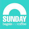Sunday  Bagels and Coffee