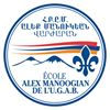 AGBU - École Alex Manoogian de Montréal