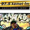 97.5 Kemet FM (OFFICIAL)