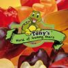 Tonys World of Gummy Bears