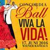 Concordia Ball