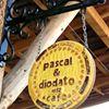 Pascal & Diodato : Cafe