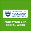 Faculty of Education and Social Work, The University of Auckland