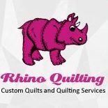 Rhino Quilting - Custom Quilts and Quilting Services
