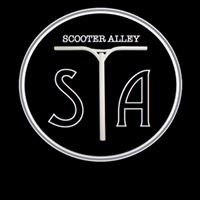 Scooter Alley Pro Shop