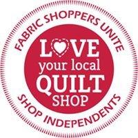 Cotton Patch Quilt Shop, FL