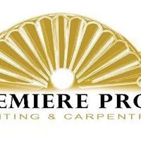 Premiere Pros Painting & Carpentry