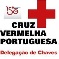 CRUZ VERMELHA PORTUGUESA - DELEGAÇÃO DE CHAVES
