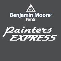 Benjamin Moore Paints - Painters Express Inc
