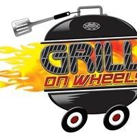 GRILL on Wheels NY