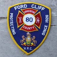Ford Cliff Volunteer Fire Company