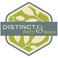 Distinct Bath And Body