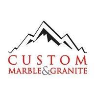 Custom Marble & Granite