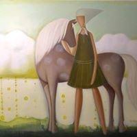 Svetlana Piltingsrud artist