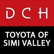 DCH Toyota of Simi Valley